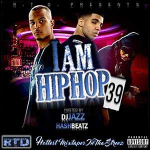 I Am Hip Hop 39