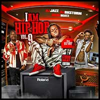 I Am Hip Hop 9 Studio Heat Edition
