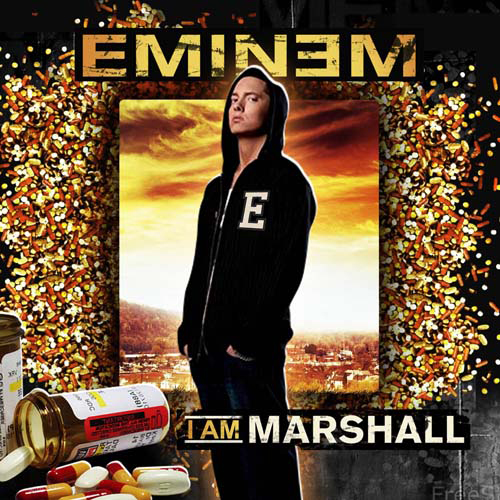 Eminem Psycho Mixtape