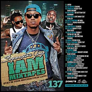 I Am Mixtapes 137