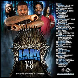 I Am Mixtapes 148