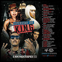 I Am Mixtapes 169