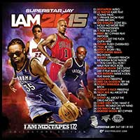I Am Mixtapes 172