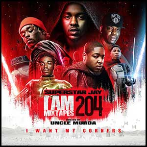 Stream and download I Am Mixtapes 204