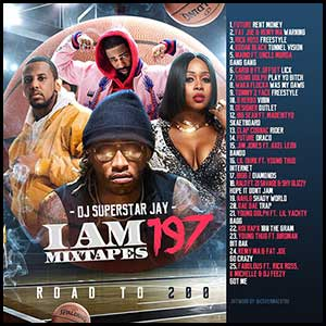 Stream and download I Am Mixtapes 197