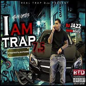 I Am Trap 7.5 Kevin Gates Edition
