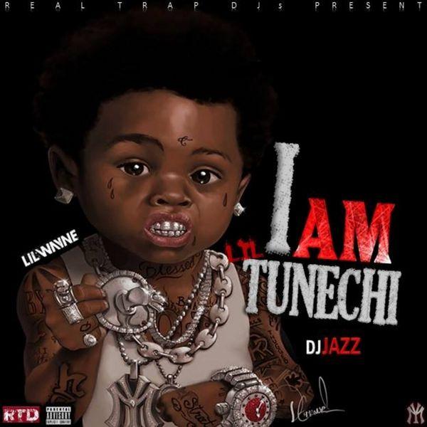 Lil Wayne - I Am Tunechi | Buymixtapes.com
