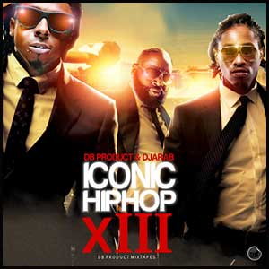 Iconic Hip Hop 13