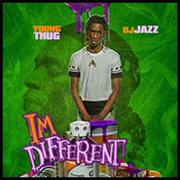 Stream and download Im Different