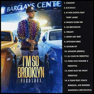 Stream and download Im So Brooklyn 2K19