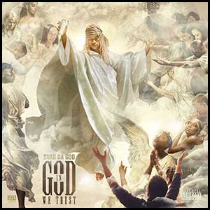 In God We Trust Mixtape Graphics