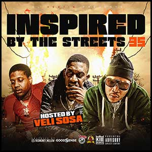 Stream and download Inspired By The Streets 35