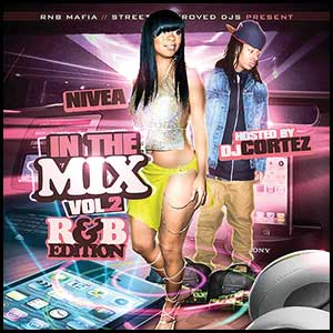 In The Mix Volume 2 RnB Edition