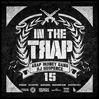 In The Trap 15 Mixtape Graphics