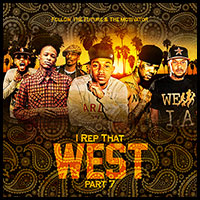 I Rep That West 7