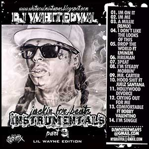 Jackin For Beats 9 Lil Wayne Edition