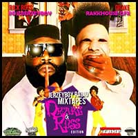 Jerzeyboy Radio Drake and Ross Edition