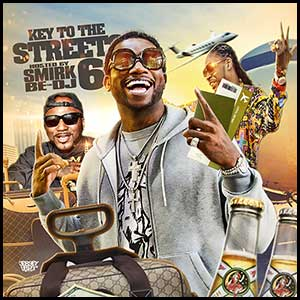 Key To The Streets 6