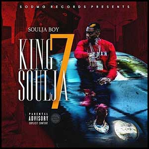 Stream and download King Soulja 7
