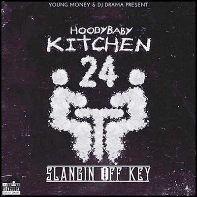 Kitchen 24 Slangin Off Key
