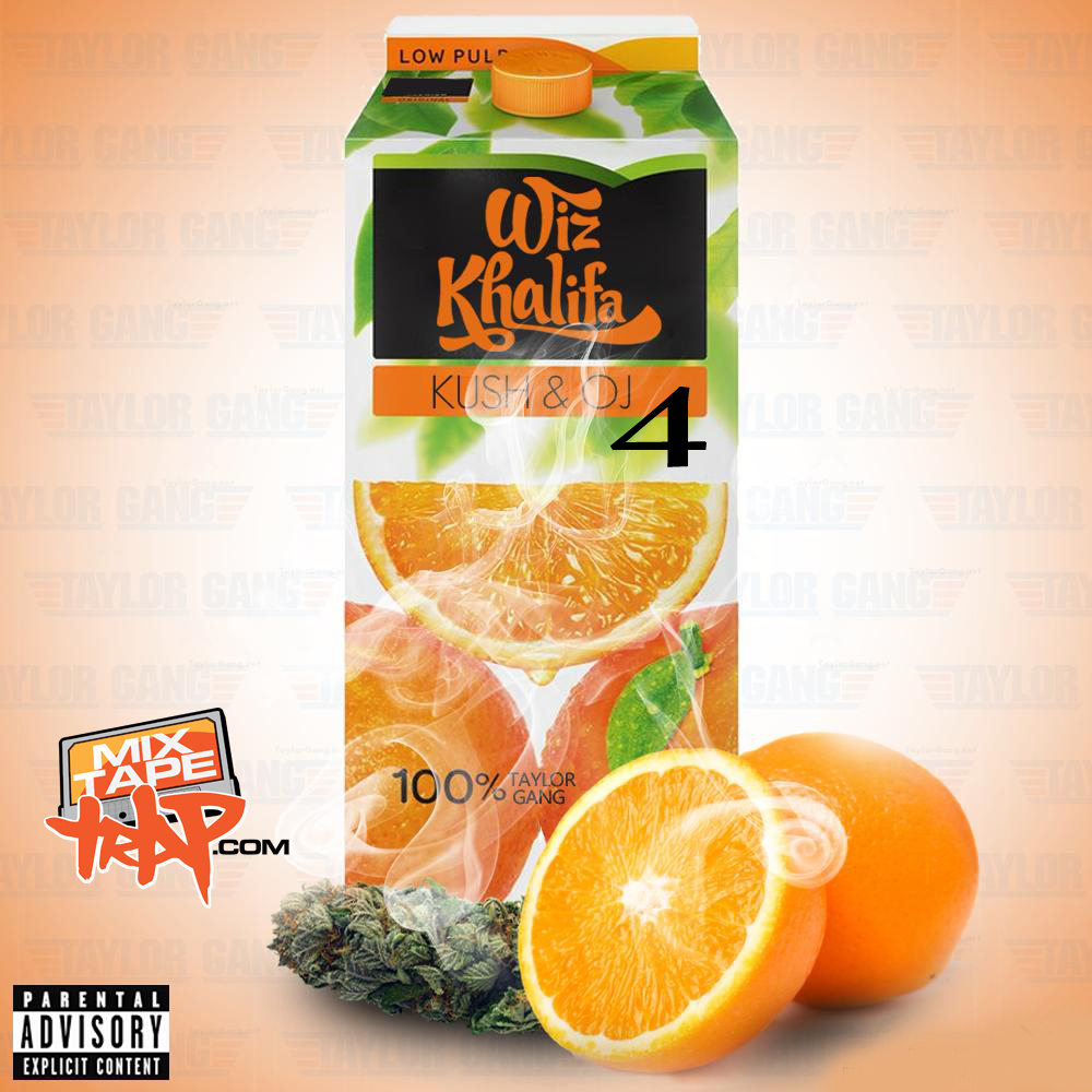 oj da juiceman kush and oj volume 4. Black Bedroom Furniture Sets. Home Design Ideas