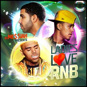 Ladies Love RnB Volume 8