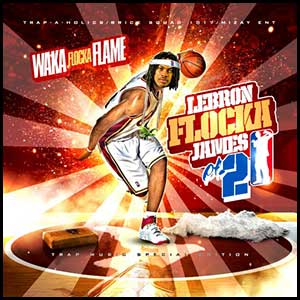 Lebron Flocka James 2