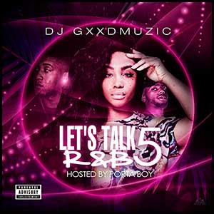Stream and download Lets Talk RnB 5