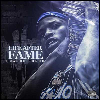 Life After Fame Mixtape Graphics
