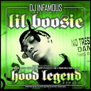 Hood Legend Series