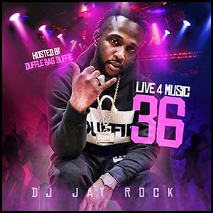 Stream and download Live 4 Music 36