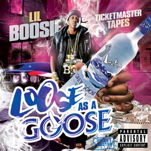 Can loose ass a goose