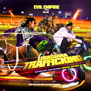 evil empire mixtapes