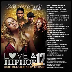 Love and Hip Hop 12 The 2000s Edition
