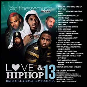 Stream and download Love and Hip Hop 13