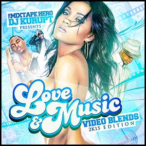 Love and Music 2K15 Blends