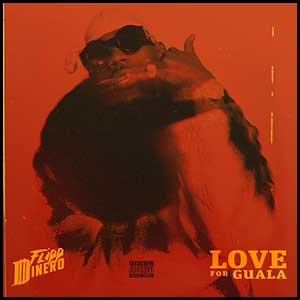 Love For Guala Mixtape Graphics