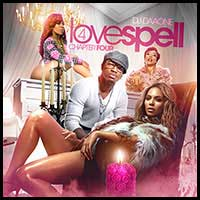 Love Spell Chapter 4