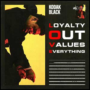 Stream and download Loyalty Out Values Everything