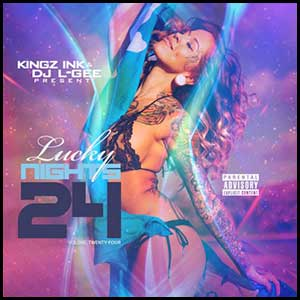 Stream and download Lucky Nights 24