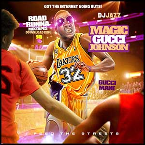 Magic Gucci Johnson