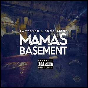 Stream and download Mamas Basement