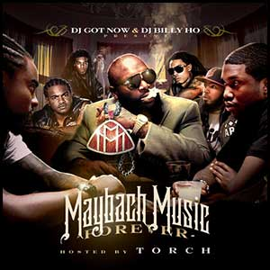 Maybach Music Forever