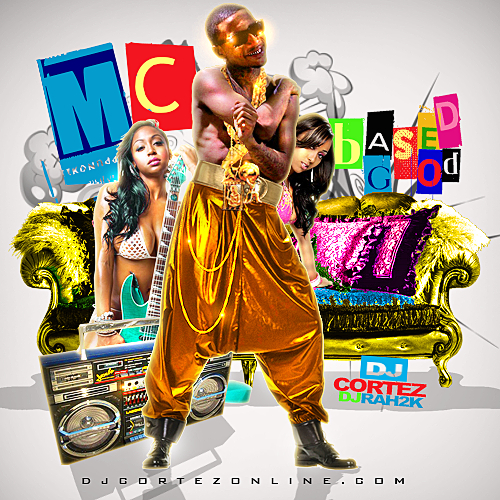 Lil B - MC Based God | Buymixtapes com