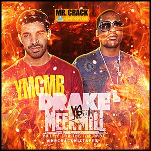 Meek Mill VS Drake Battle For The Top