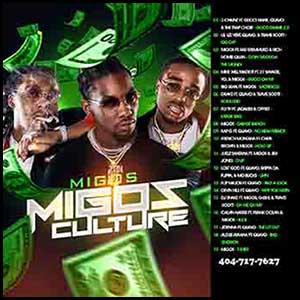 Stream and download Migos Culture