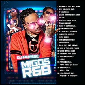 Stream and download Migos RnB