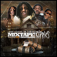 Mixtape Trappers 20