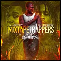 Mixtape Trappers 22