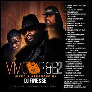 Stream and download MMG RnB 2